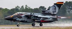 Panavia Tornado Luftwaffe German Air Force (Florent Péraudeau) Tags: panavia tornado luftwaffe german air force mont de marsan nato tiger meet 2019 19 sigma 60 600 60600 sport canon eos 1 d mark iv mk 4 1d florent péraudeau flox papa fp