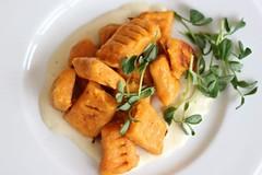 GLUTEN FREE GNOCCHI RECIPE (dtzapztl76) Tags: gluten glutenfree recipe recipes yummy taste