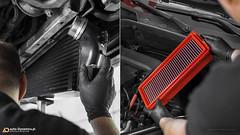 BMW_535D_5GT_F07_INTERCOOLER_WAGNER_BMC_AIRFILTER_TUNING_AUTODYNAMICSPL_004 (Performance Tuning Center) Tags: bmw 535d f07 535 gt wagner tuning bmc air filter airfilters autodynamicspl intercooler ic front mount performance center części akcesoria modyfikacje zmiany dodatki gadżety ad warszawa warsaw polska poland
