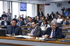 Reuniões Conjuntas (Senado Federal) Tags: reuniãoconjunta audiênciapúblicaconjunta fundoamazônia ctfccma audiênciapública senadorstyvensonvalentimpodemosrn senadorplíniovalériopsdbam senadorluiscarlosheinzepprs brasília df brasil