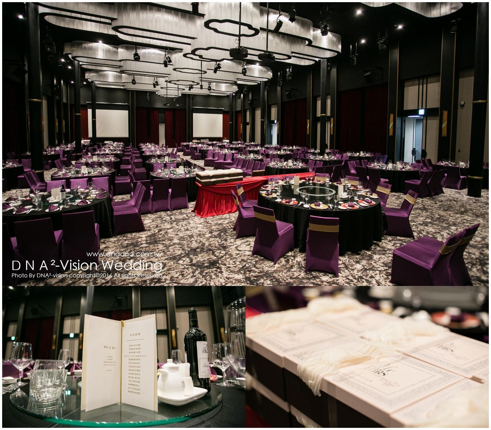《婚攝》cain&shoko:mld台鋁晶綺盛宴︱錦繡廳-1