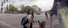 Scan (rrrisotto) Tags: 35mm horizonperfekt panoramic swinglens berlin horizon 202