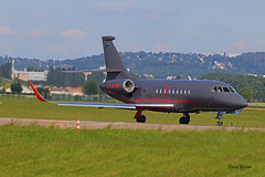 Dassault Falcon 2000EX n° 181 ~ LX-EVM  Global Jet (Aero.passion DBC-1) Tags: spotting lbg 2019 dbc1 david biscove aeropassion avion aircraft aviation plane airport bourget dassault falcon 2000~ lxevm global jetjet