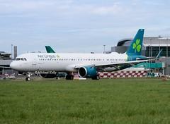 Aer Lingus                          Airbus A321LR                                     EI-LRA (Flame1958) Tags: aerlingus aerlingusa321 aerlingusa321lr aerlingusa321neo airbusa321 airbusa321lr a321 a321lr a321neo eilra 070819 0819 2019 dublinairport dub eidw 7084