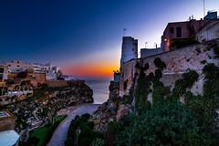 20072019-IMG_5786.jpg (KitoNico) Tags: italie pouilles italia italy puglia sunset coucherdesoleil polignanoamare