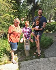 Fourth of July Weekend - 2019 (tonopah06) Tags: family alex washington luca spokane loretta wa ezra 2019 alexdonaldson iphone