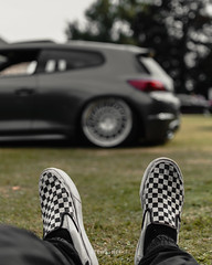 RISENATION 2019 (StevenMarques) Tags: risenation cars carphotography nikon d7500 35mm stance stanceworks slammed belgium airlift airride bmw audi vw