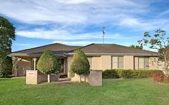1 Renata Place, Hassall Grove NSW