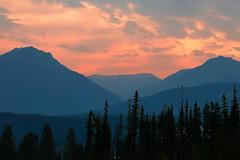 Summer sunset (irmur) Tags: