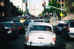 Let's Go to Dinner in Beverly HIlls Tonight (Thomas Hawk) Tags: america california losangeles mercedes mercedesbenz southerncalifornia usa unitedstates unitedstatesofamerica auto automobile car socal fav10 fav25
