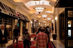 High living in the Encore Casino (Thea Prum) Tags: encorecasino gatewaypark harborwalk nikon d750 sigma 50mm f14