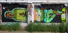 - (txmx 2) Tags: hamburg graffiti negus