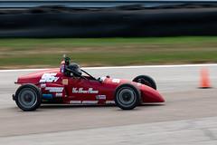 Formula Vee Car 96 (Eric Kilby) Tags: scca nhms formulavee autosport motorsport racing fv