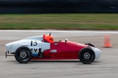 Formula Vee Car 13 (Eric Kilby) Tags: scca nhms formulavee autosport motorsport racing fv
