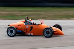 Formula Vee Car 7 (Eric Kilby) Tags: scca nhms formulavee autosport motorsport racing fv
