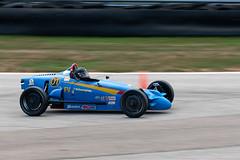 Formula Vee Car 01 (Eric Kilby) Tags: scca nhms formulavee autosport motorsport racing fv