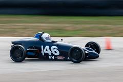 Formula Vee Car 146 (Eric Kilby) Tags: scca nhms formulavee autosport motorsport racing fv