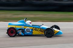 Formula Vee Car 48 (Eric Kilby) Tags: scca nhms formulavee autosport motorsport racing fv