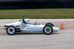 Formula Vee Car 52 (Eric Kilby) Tags: scca nhms formulavee autosport motorsport racing fv