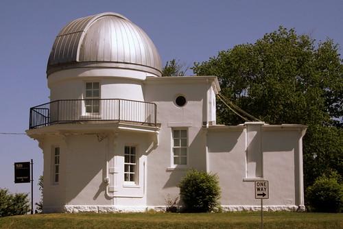 McKim Observatory - Greencastle, IN