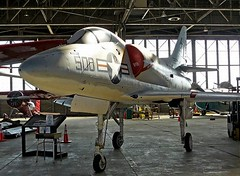 "Douglas A-4B Skyhawk 15 • <a style=""font-size:0.8em;"" href=""http://www.flickr.com/photos/81723459@N04/48485666142/"" target=""_blank"">View on Flickr</a>"