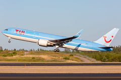 SE-RFR Boeing 767-38A(ER)(WL) TUIfly Nordic (Andreas Eriksson - VstPic) Tags: serfr boeing 76738aerwl tuifly nordic