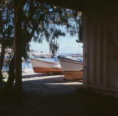 on Icaria (Vinzent M) Tags: brillant heliar 75 zniv voigtländer kodak portra greece ελλάσ ikaria icaria ικαρία