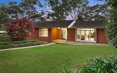 135 Lucinda Avenue South, Wahroonga NSW