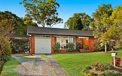 13 Gabrielle Avenue, Baulkham Hills NSW