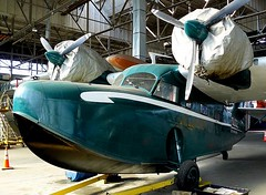 """Grumman G-21 Goose 14 • <a style=""""font-size:0.8em;"""" href=""""http://www.flickr.com/photos/81723459@N04/48486237317/"""" target=""""_blank"""">View on Flickr</a>"""