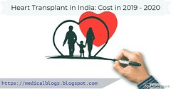 Cost of heart transplantation in India (realpriya55) Tags: dr kr balakrishnan fortis malar hospitals heart transplant india cost first person conduct for who did success rate statistics recent 1st which year best hospital free what is price artificial successful was performed by