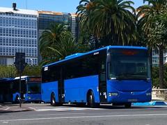 Irisbus Crossway 205 de Asicasa (Bus Box) Tags: entrexardins coruña autobuses metropolitanos autobus bus asicasa autoscalpita 2738hzc