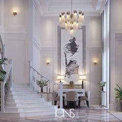 Stunning Entryway Interiors (IONS DESIGN) Tags: architecture beautiful bedroom decor decorating decoration design furniture home houses ideas interior luxury photography qatar uae art dubai saudi usa love trend style fashion
