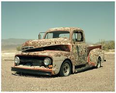 Shoshone 13 (misu_1975) Tags: shoshone ca deathvalley desert pentax 67 6x7 mediumformat film kodak portra pentax67ii 105mm smc105mmf24 f24 120