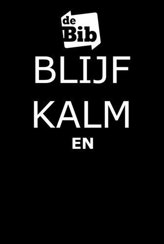 KEEPCALM_zwart