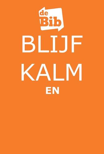 KEEPCALM_oranje
