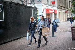 Love Fashion (Cycling-Road-Hog) Tags: beret candid canoneos750d citylife edinburgh edinburghstreetphotography fashion places rosestreet scotland shades street streetphotography streetportrait style urban
