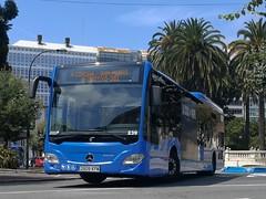 Mercedes Benz CItaro 239 de Autos Cal Pita (Bus Box) Tags: entrexardins coruña autobuses metropolitanos autobus bus asicasa autoscalpita 2609kpm