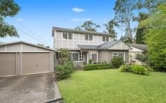 22 Bowen Avenue, Turramurra NSW