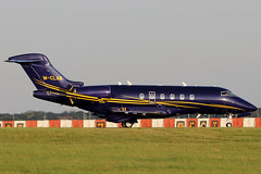 M-CLAB_01 (GH@BHD) Tags: mclab bombardier bd100 challenger challenger300 shamrocktrading stn egss londonstanstedairport stanstedairport stansted bizjet corporate executive aircraft aviation