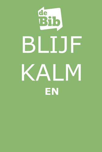KEEPCALM_groen