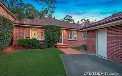 7/20-22 Greenoaks Avenue, Cherrybrook NSW