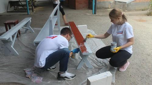 Волонтёры 03
