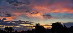 2019-08-05 19-40-02_046_Konica Hexanon AR 57mm f1.4_stitch2 (wNG555) Tags: 2019 arizona phoenix sunset konicahexanonar57mmf14 fav25 fav50