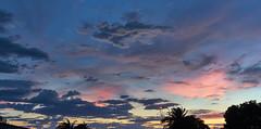 2019-08-05 19-43-30_073_Konica Hexanon AR 57mm f1.4_stitch2 (wNG555) Tags: 2019 arizona phoenix sunset konicahexanonar57mmf14 fav25