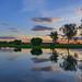 Sunset over South Alligator River, Kakadu National Park, NT, Australia - Part 3