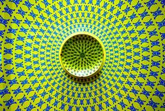 Korean abstract (Anselmo Portes) Tags: canada canadá toronto royalontariomuseum abstract abstrato colours colors colourful colour colorido colorida colorful color coloridos padrão pattern