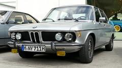 BMW E3 (vwcorrado89) Tags: e3 2500 2800