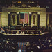 As leader of America and the free world, President Jimmy Carter address a joint session of Congress.