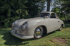DSC04779 (itsExit) Tags: classicdays dyck sony a7iii alpha schloss oldtimer classic car porsche vintage tamron 1728mm f28 rxd
